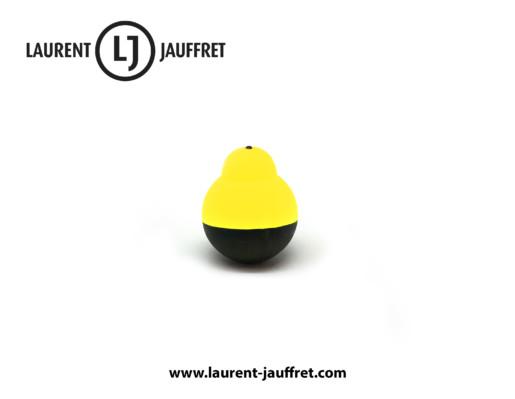 Stop_Float_JAUNE_laurent_jauffret_toc_a_la_nymphe