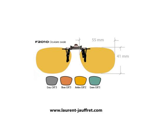 Lunettes_clip-on_polarisant_F2010_ambre