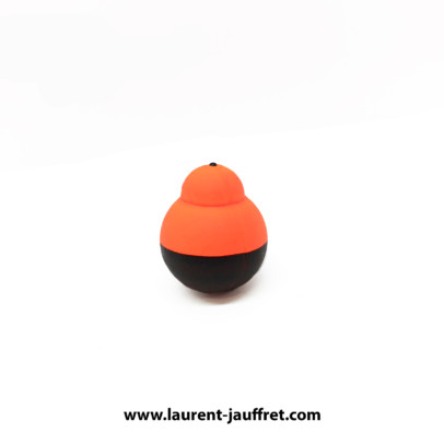 Stop_Float_ORANGE_laurent_jauffret_toc_a_la_nymphe