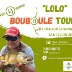 LOLO BOUBOULE TOUR